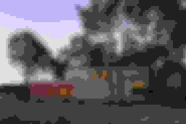 Casas  por ATV Arquitectos