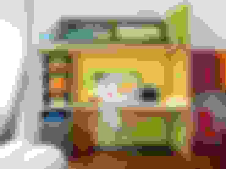 7 Ideen Fur Mehr Stauraum Im Kinderzimmer