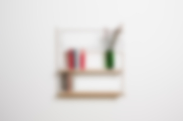 Salas/Recibidores de estilo  por AMBIVALENZ