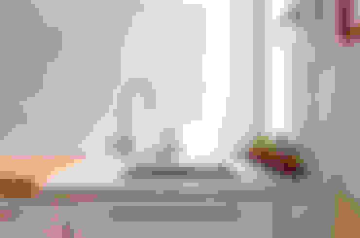 Kitchen by Fabio Ramella Architetto