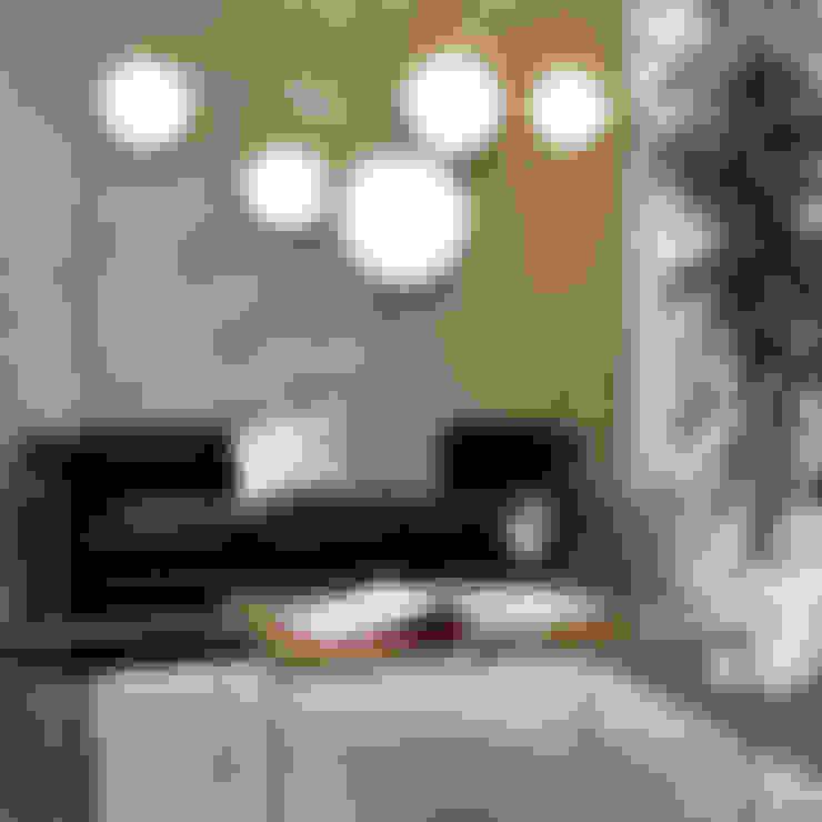 Sala de estar  por EGLO LEUCHTEN GMBH