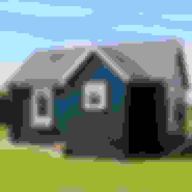 Projekty,   zaprojektowane przez The Wee House Company