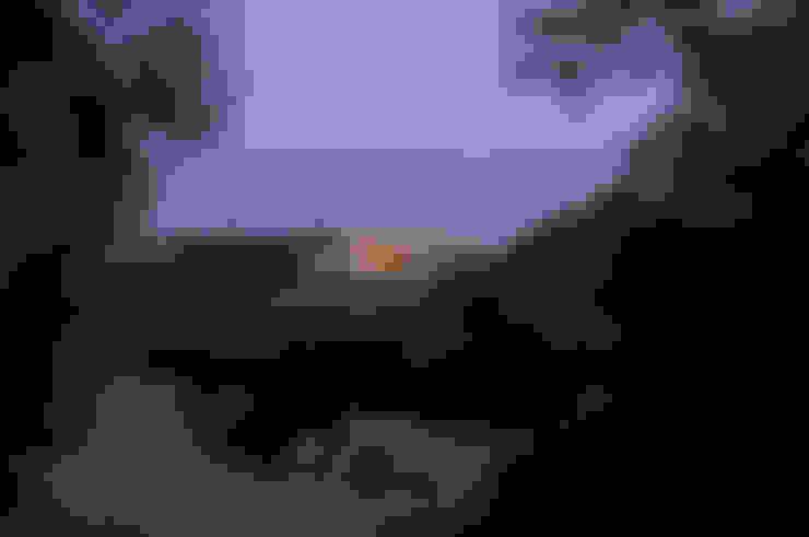 Дома в . Автор – Vezzoni Associés