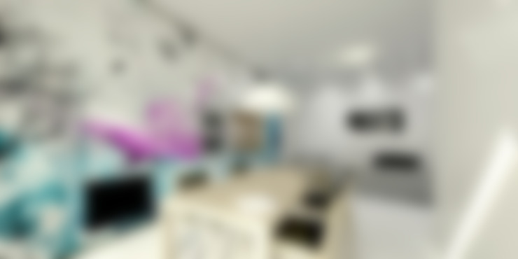 Living room by MDMA