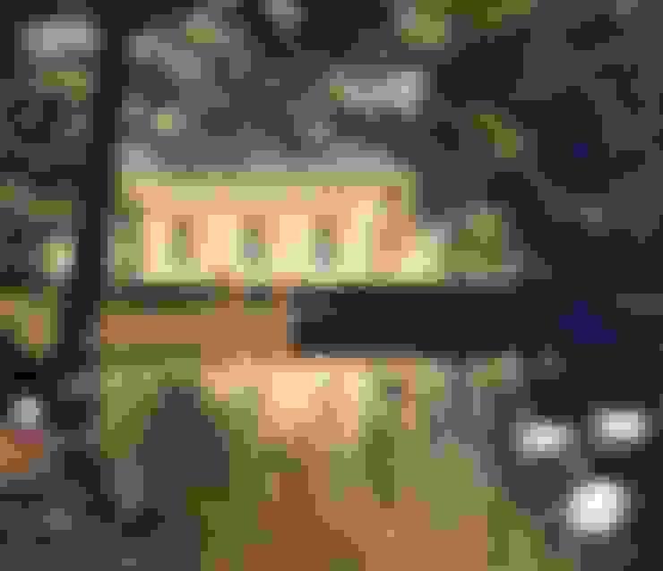 GHK Architects:  tarz Evler