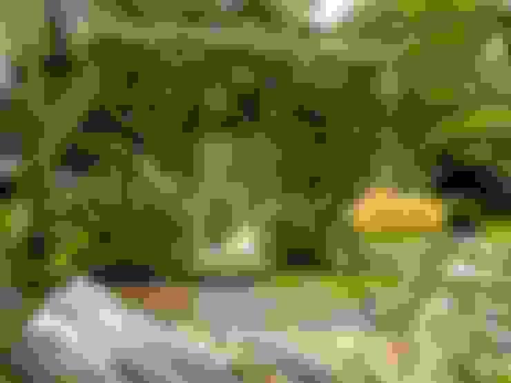 Garden by DB design