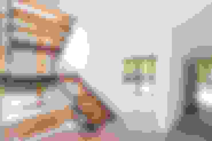 Koridor dan lorong by in_design architektur