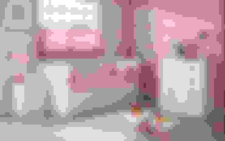 Dormitorios infantiles  de estilo  por Muebles Noel Ibiza SL