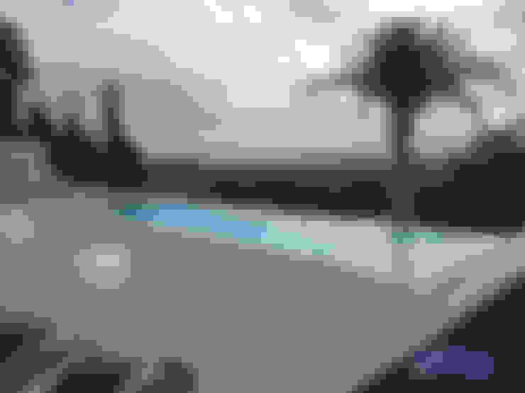 Zwembad door ITP Piscinas