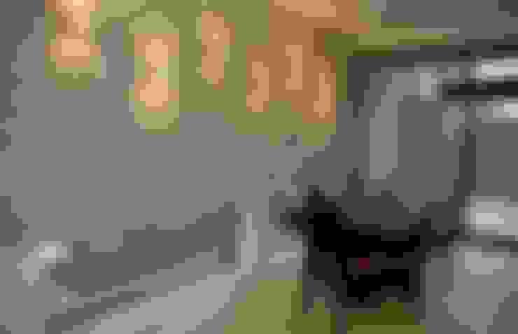 بلكونات وشرفات تنفيذ D&L Stonedel