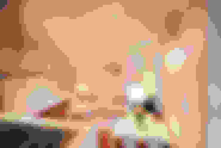 Casas de estilo  por Graphite