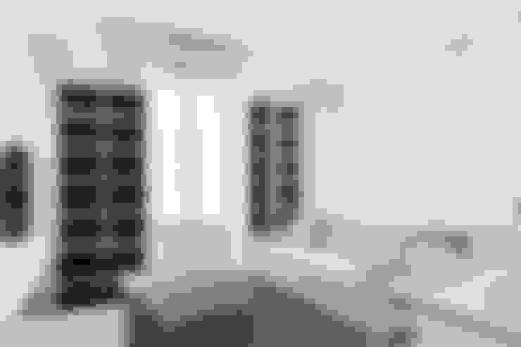 غرفة المعيشة تنفيذ Arch. Andrea Pella
