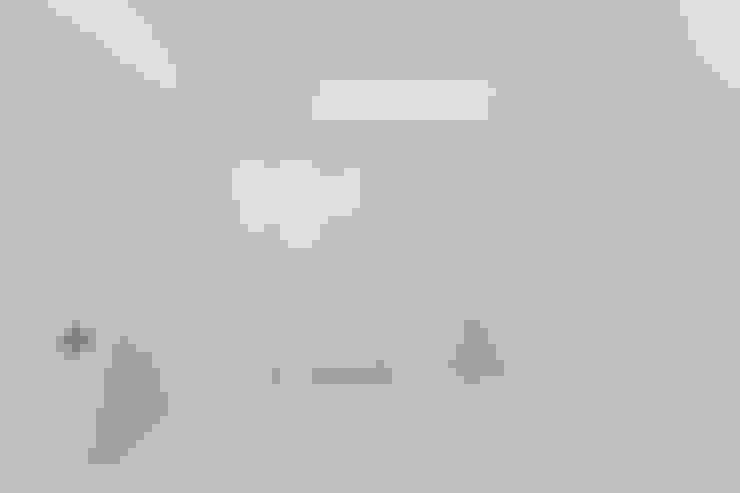Bedroom by Arch. Andrea Pella