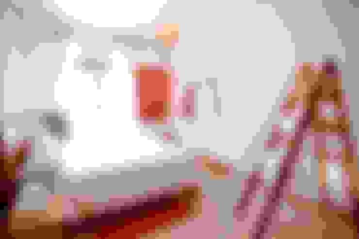 臥室 by FattoreQ fabbrica