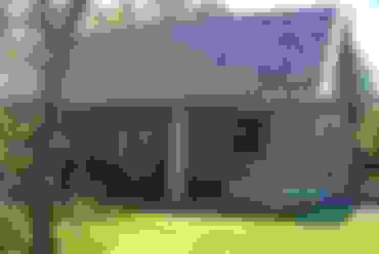 Houses by landelijkebouwstijl