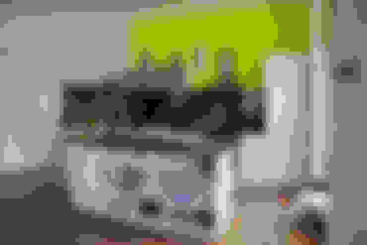 Кухни в . Автор – Berlin Interior Design