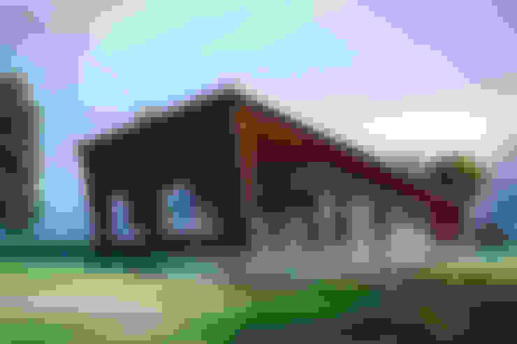 CO Mimarlık Dekorasyon İnşaat ve Dış Tic. Ltd. Şti. – O.S. Çalışma Ofisi:  tarz Evler