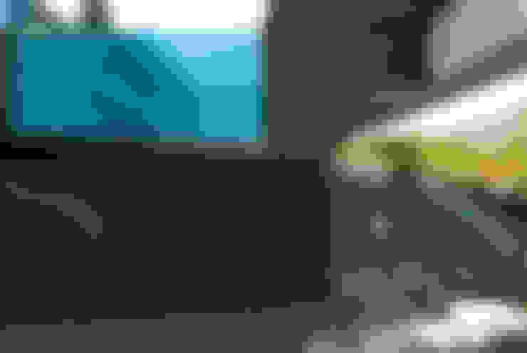Piscina  por Polytherm GmbH.