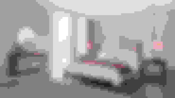 Bedroom by Fratelli Barri