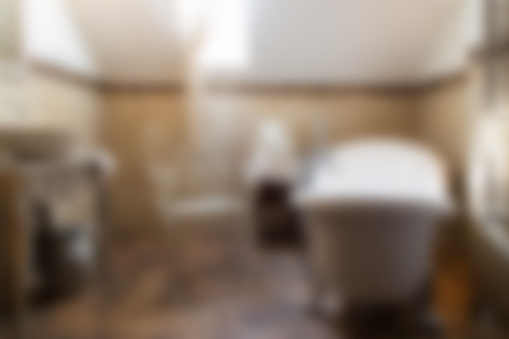 Banheiros  por k.halemska
