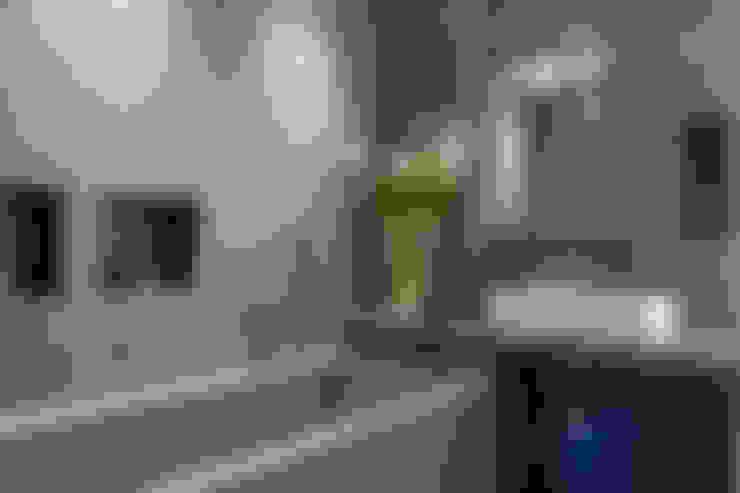 Banheiros  por zero6studio - Studio Associato di Architettura