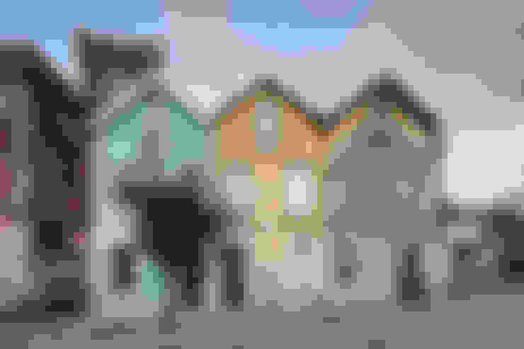 Tiago do Vale Arquitectos:  tarz Evler