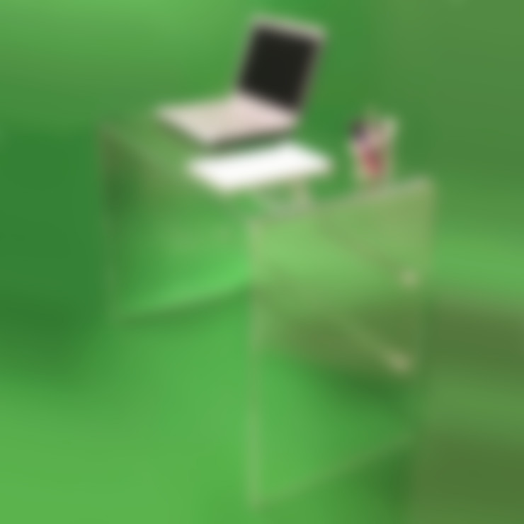 Studeerkamer/kantoor door Plastic Online Ltd.