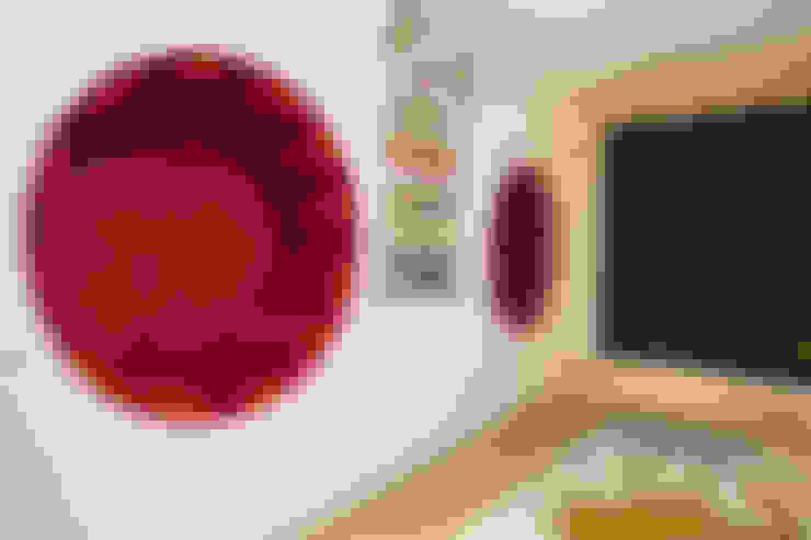 Chambre d'enfant de style  par Roselind Wilson Design