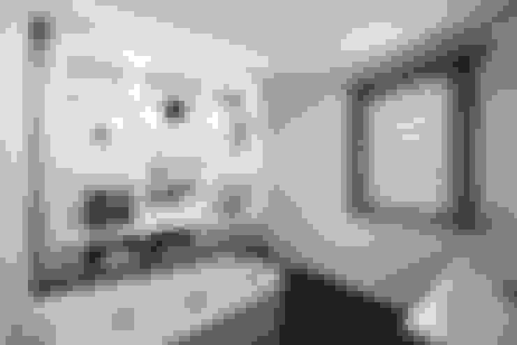 Phòng tắm by Laboratorio di Progettazione Claudio Criscione Design