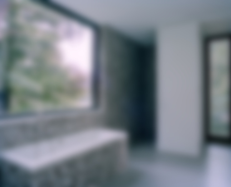 Projekty,  Łazienka zaprojektowane przez C95 ARCHITEKTEN