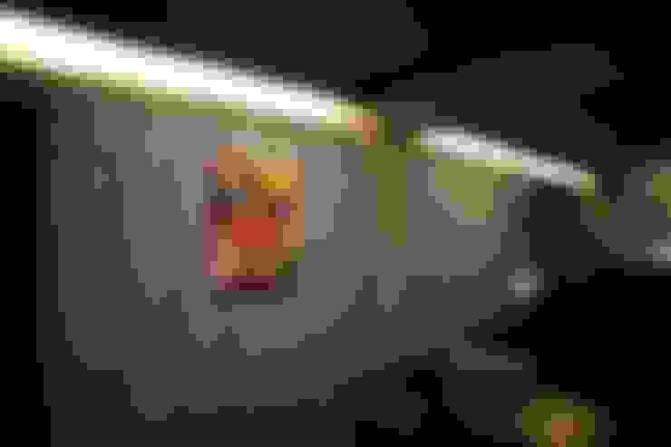 Dining room by 고공디자인