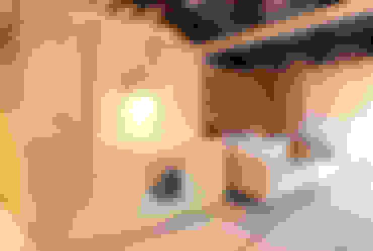 Maisons de style  par Archifacturing