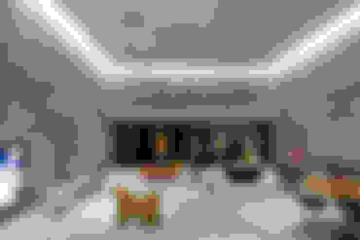 محلات تجارية تنفيذ Studio MK27