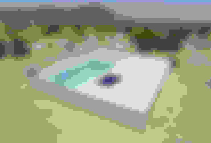 Pool by Alfredo Barsuglia