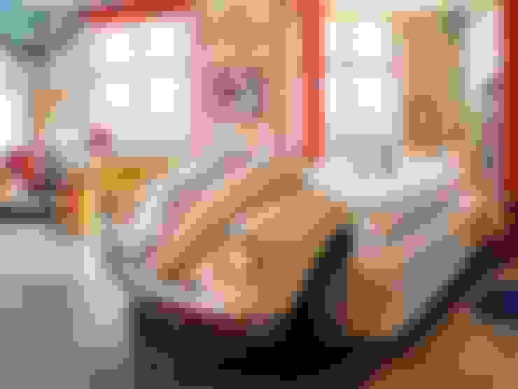 Спальни в . Автор – Automöbeldesign