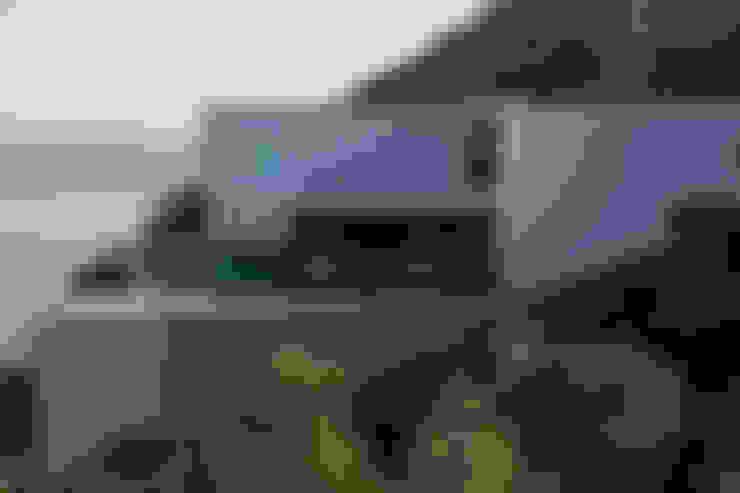 Huizen door AABE