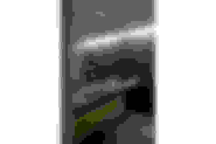 Badkamer door AABE