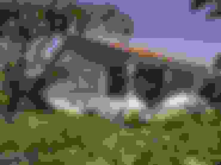房子 by Meana Arquitectos