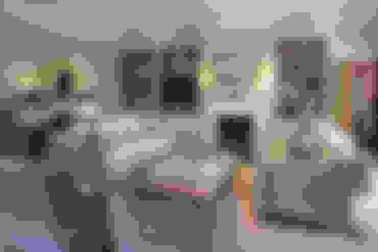 Barkers Interiors의  거실