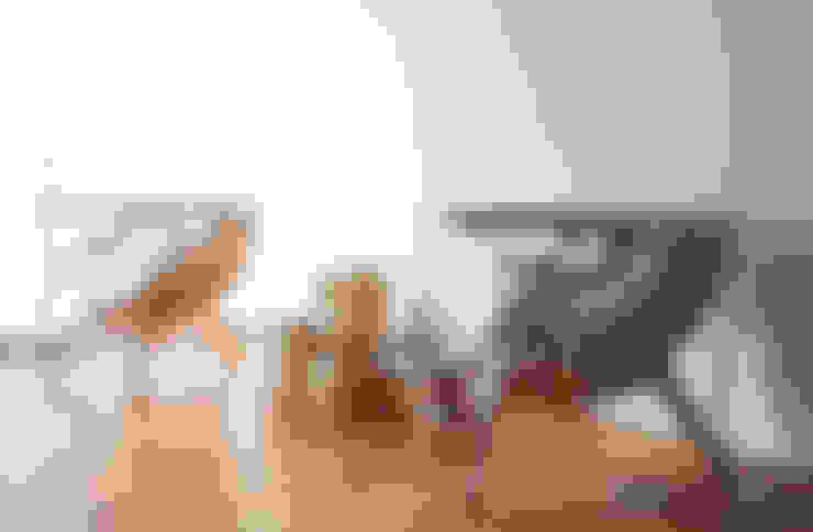Sala de estar  por Branca Lisboa