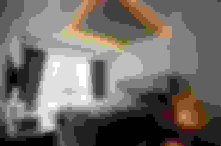 Honeywerkz:  tarz Yatak Odası