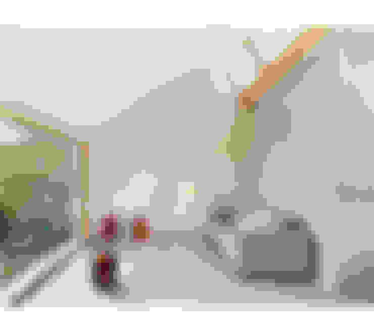 10 contoh denah minimalis modern sederhana tapi nyaman