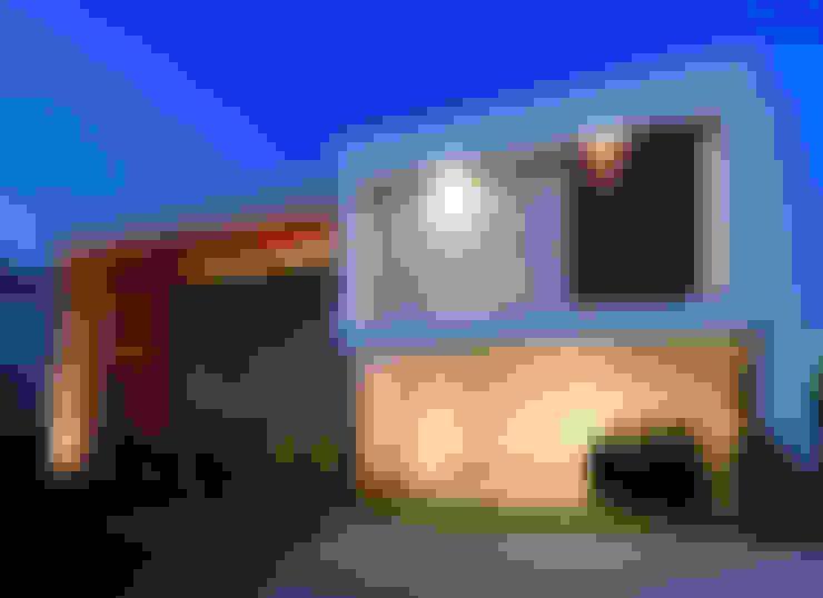 Casas  por ze|arquitectura