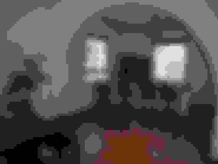 Salas de estar  por JRK Diseño - Studio Arquitectura