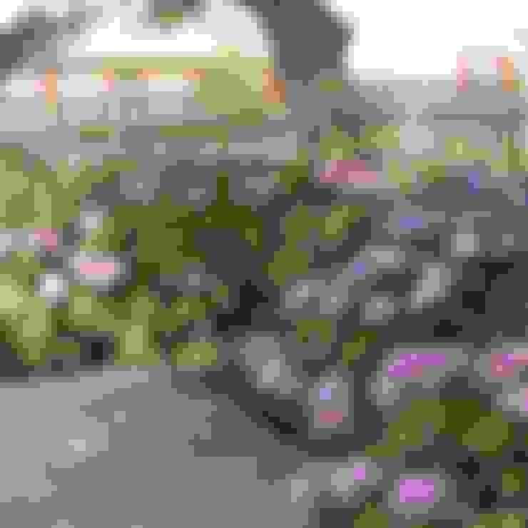 Vườn by alessia brignardello