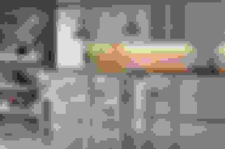 Comedores de estilo  por Art of home