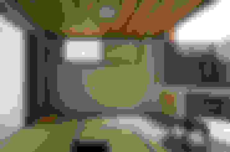 Huizen door TOFU