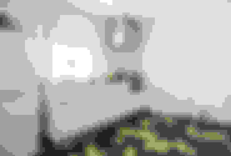 キッチン: TOFUが手掛けた家です。