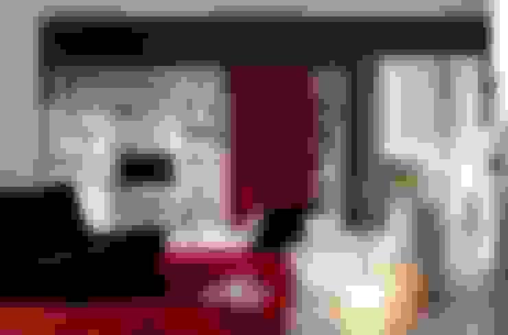 Living room by Roset Möbel GmbH