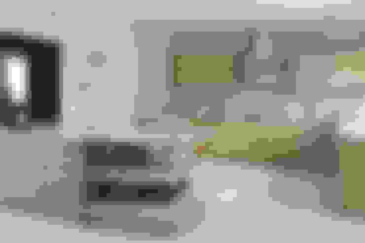 廚房 by Kitchens Continental Ltd